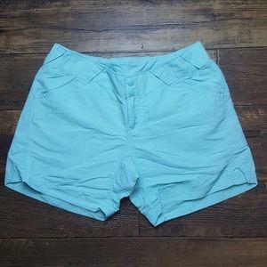 Columbia PFG Omni-shade shorts